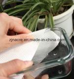 Haushalts-wegwerfbares nichtgewebtes Reinigungs-Abwischen