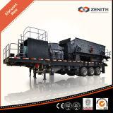 50-650tphの熱い販売新しいデザイン鉱山の移動式粉砕機