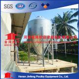 Il pollame di Jinfeng alloggia il silo del dosatore di uso