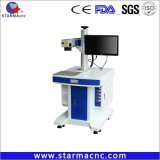 De Goedkope Laser die van Starmacnc van Jinan de Prijs van de Machine merken