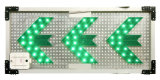 Alta Bright LED Seta Warning Traffic Light Sign