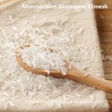Mononatrium- Glutamatmsg-weißer Kristall des Beutel-25kg (60mesh)