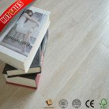 Un revêtement de sol en vinyle spc Lvt prix bon marché commercial des revêtements de sol en vinyle