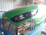 Shell FRP/FRP van de motor de Dekking van de Motor/Motor Shell voor het Voertuig van de Ingenieur