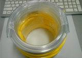 FDAの食品等級のゆとりPVC管、プラスチック排水のホース、PVC柔らかく明確な管
