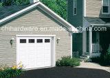 Automatische niedrige Durchfahrtshöhe-obenliegende Garage-Tür/einzelne Spur-Garage-Tür