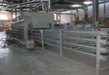 Máquina caliente de la prensa de la madera contrachapada del LVL