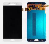 Visualizzazione dell'affissione a cristalli liquidi Note5 per l'Assemblea del convertitore analogico/digitale della visualizzazione della galassia Note5 di Samsung
