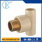 Соединение 8 штуцеров PVC дюйма для полива