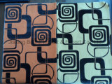 Bando de camada dupla de tecidos para sofá