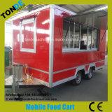 Quiosco de comida Carrito para máquinas expendedoras de jugo de café