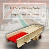 돌 생산 라인 (ZSW)를 위한 중국 진동 지류