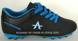 Van de voetbal de Atletische Soocer Futsal Schoenen van Foowear (817-167S)