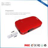 I1 Ibuddy 1800mAh Batterie Case Ecigarette Mod Kit de démarrage