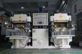 Piezas de silicona de caucho Máquina de moldeo de prensa hidráulica