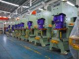Máquina aluída da imprensa de potência de uma elevada precisão de 160 toneladas única