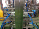 flüssiger Signalformer-füllende mit einer Kappe bedeckende Maschine des Shampoo-250ml