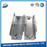 Soem-Präzisions-Stahlblech-Metall, das Auto-Körperteile mit der Galvanisierung stempelt