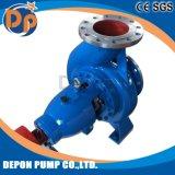 Alimentation des chaudières à haute pression SS304/pompe à eau en acier moulé