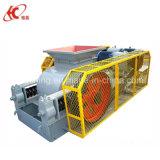 Les mines de charbon de l'équipement Concasseur à rouleau double