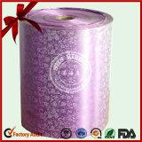 Impreso Jumbo Roll PP para la decoración del partido