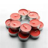 14G gebemerkte MiniKaars Tealight met Plastic Zak
