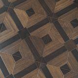Resistente al agua Suelos de parquet pisos laminados / Suelos de parquet mosaico de madera