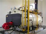 Chaudière à vapeur du tube de l'eau personnalisable (SZL série)
