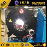 Tempo de longa duração de elevada qualidade usado a mangueira hidráulica da máquina de crimpagem