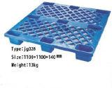倍はまたは直面されたプラスチックパレット、重いパレット注入型を選抜する