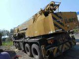 販売008613621636527のための使用されたKato 40tons日本のオリジナルのトラッククレーン