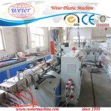 WPC는 마루 제조 밀어남 기계를 꾸민다