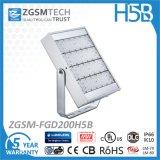 40W에서 240W에 고품질 그리고 싼 가격 200W LED 투광램프
