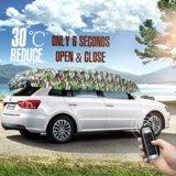 屋外の駐車のためのSuncloseの新しいデザインアルミニウムハードウェア