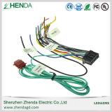 Chicote elétrico do fabricante de cabos personalizados