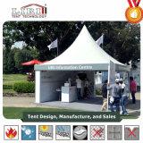 Pagoda di alluminio dell'alto picco, tenda del blocco per grafici per gli eventi