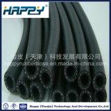 Boyau en caoutchouc hydraulique tressé de la fibre R3 à haute pression