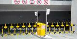 Asta automatica della rete fissa del lotto del sistema di parcheggio dell'automobile