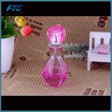 De Nevel van Comesitc van de Steekproef van de Reis van de Flessen van het Parfum van het glas