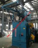 Q37 che alza la macchina d'acciaio ad uncino di pulizia di granigliatura