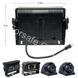 IP69K het waterdichte Rear-View Systeem van de Camera voor Auto