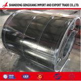 Repeint en acier galvanisé pour la construction de la bobine PPGI