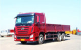 Camion del camion della Hyundai 6X4/camion del carico
