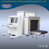 8065 Emballage de bagages Bagage Inspection X Ray Scanner Machine