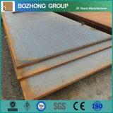 Preço estrutural laminado a alta temperatura da placa de aço de S460nl por o quilograma