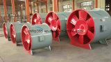 Ventilatore di flusso misto ventilazione a basso rumore ad alta pressione del condotto di Swf