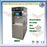 BerufsManufacturer des Joghurts Ice Cream Machine