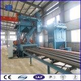 Macchina di granigliatura della macchina di pulizia della struttura d'acciaio