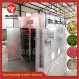 Máquina de secagem do alimento da cenoura com circulação de ar quente
