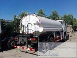 Sinotruk HOWO 4X4完全な駆動機構水トラック